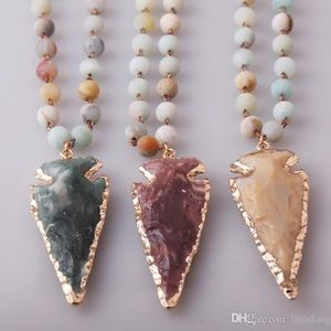 Jewelry - One large arrowhead for necklace/ pendant